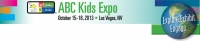 Scabib will be exhibiting at ABC Kids Expo Trade Show in Las Vegas