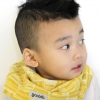 Yellow Bamboo Basic