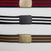 Black Brass Belt