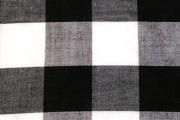 Black/White Checks