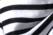 Black/White Stripes